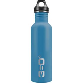 360° degrees Stainless Drink Bottle 750ml denim